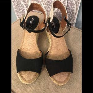 Lucky Brandy Sandals
